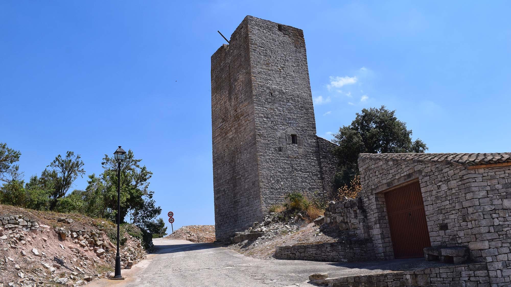 Torre Glorieta