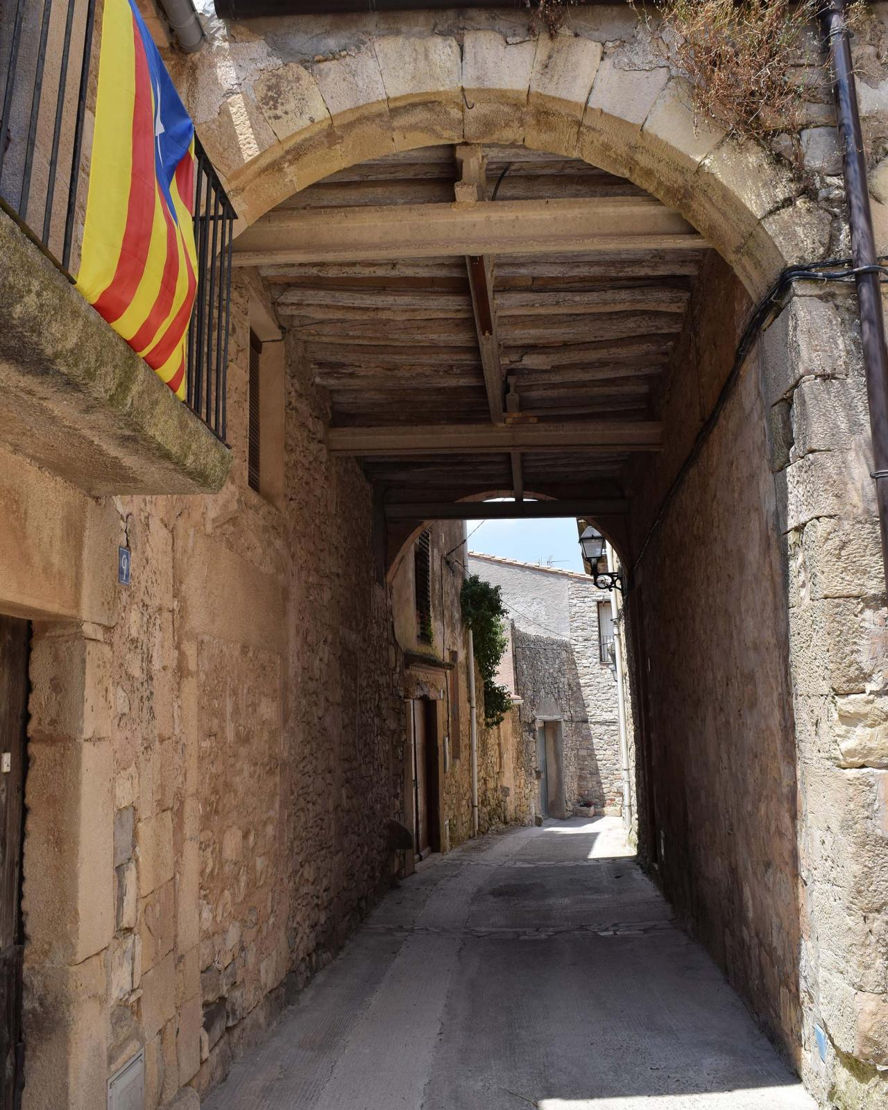 Bâtiment  Portal