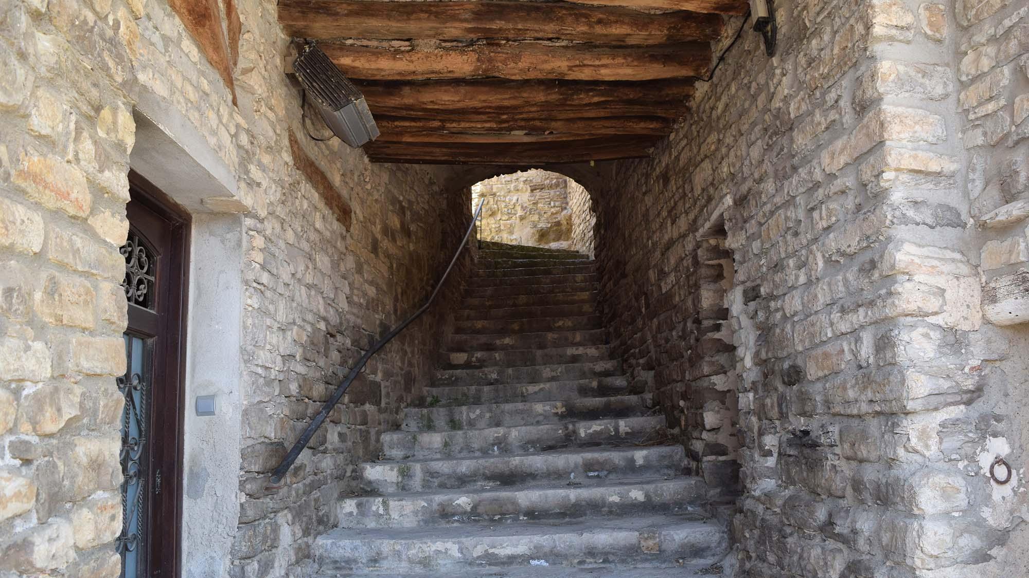 Espace Portal de Cal Marcé Vell