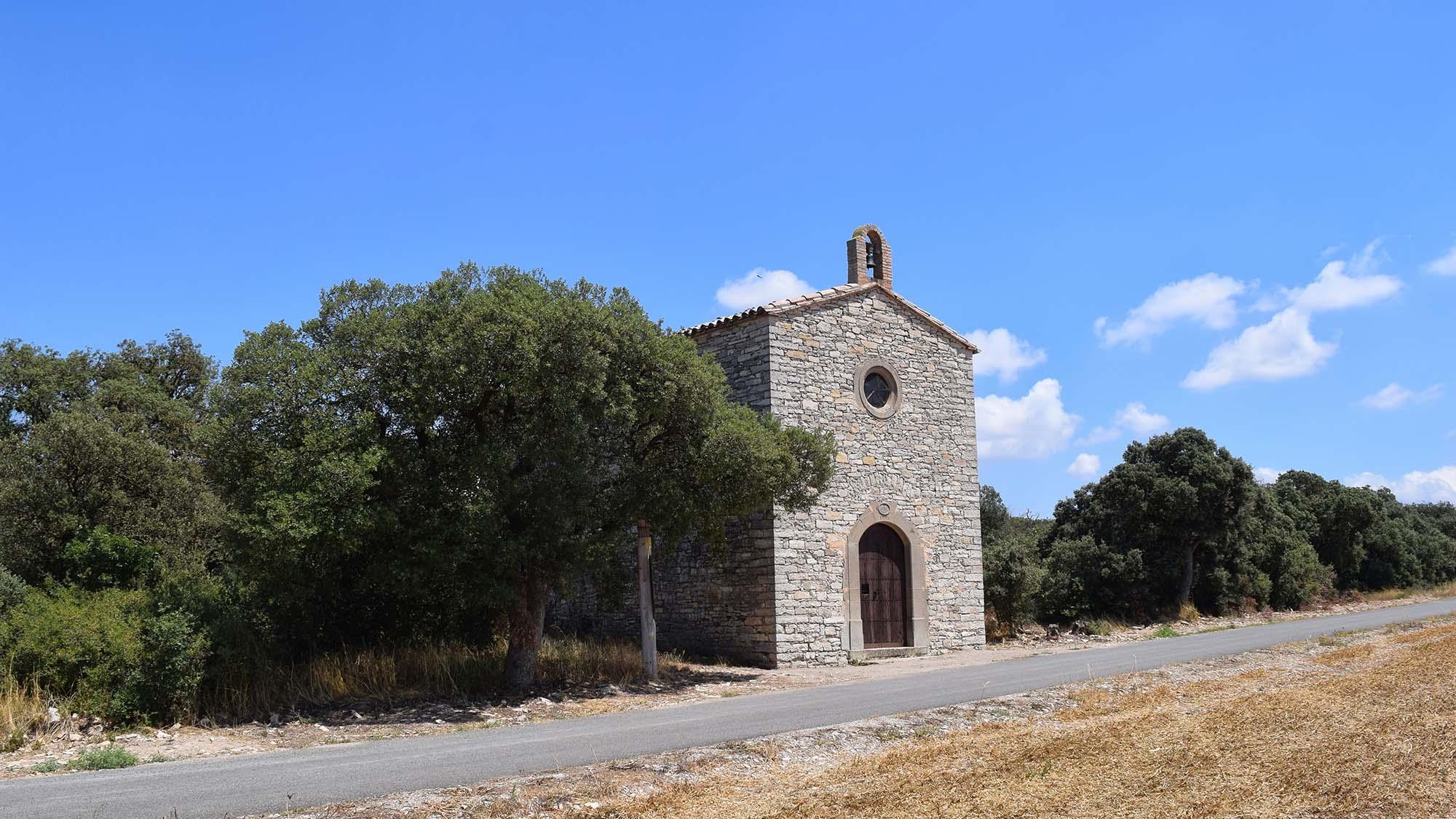 Ermita Sant Salvador