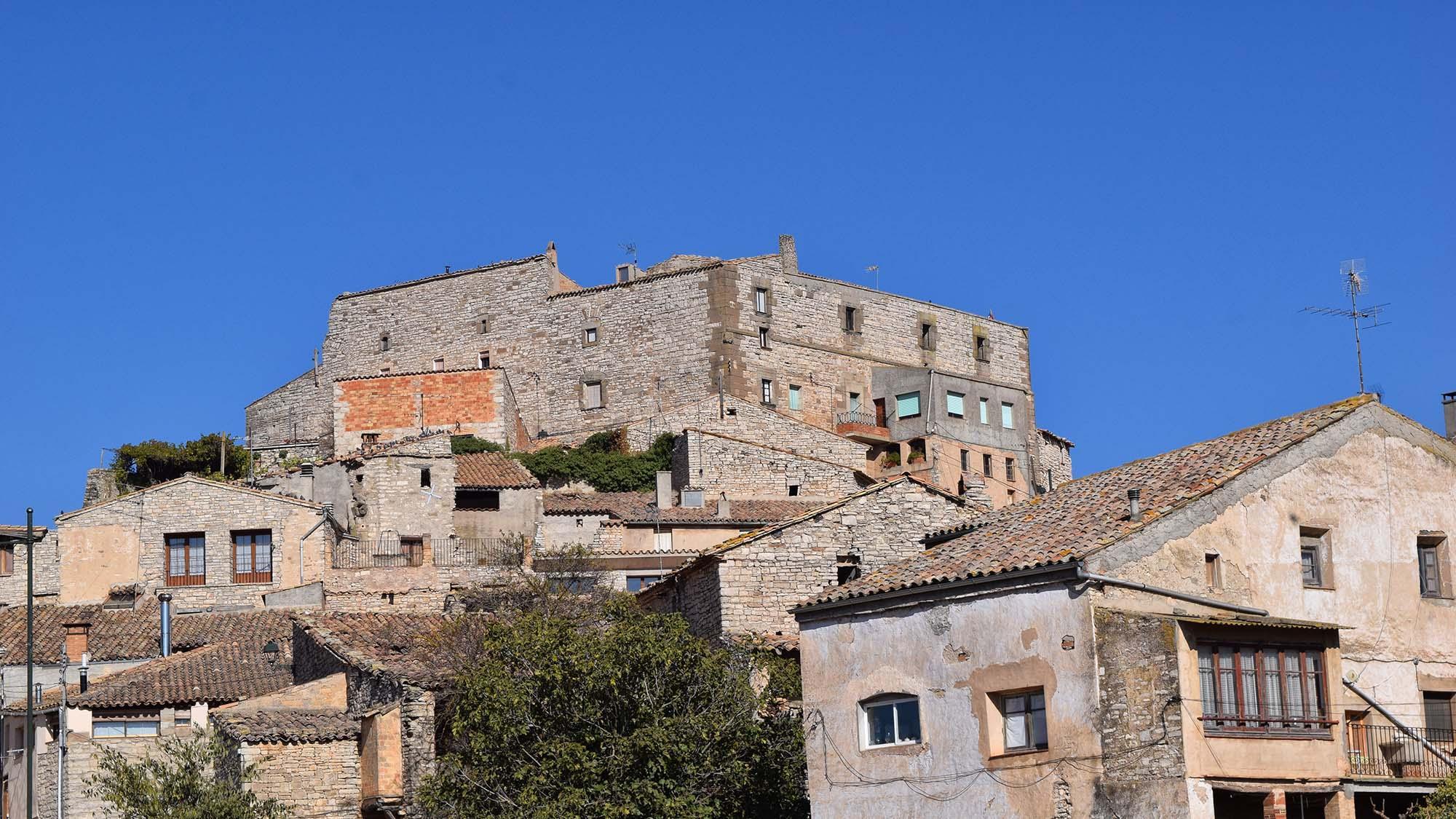 Castell Santa Fe