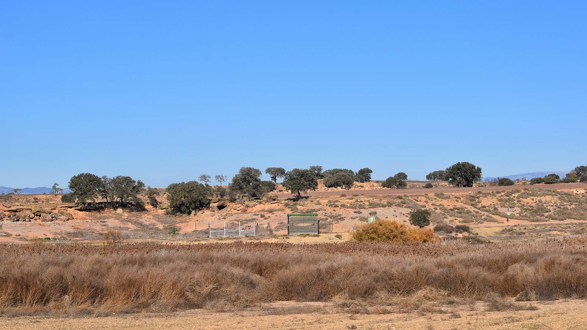Espace Aiguamolls de la Serra de Queralt