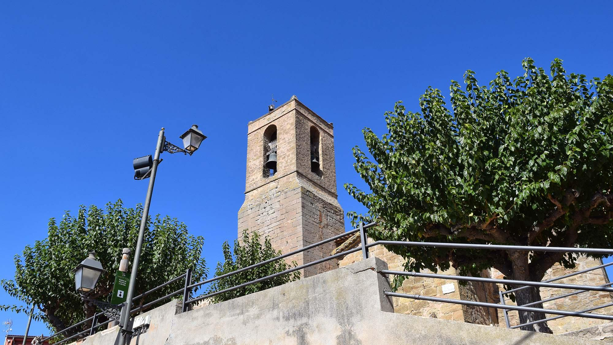 Church Sant Donat