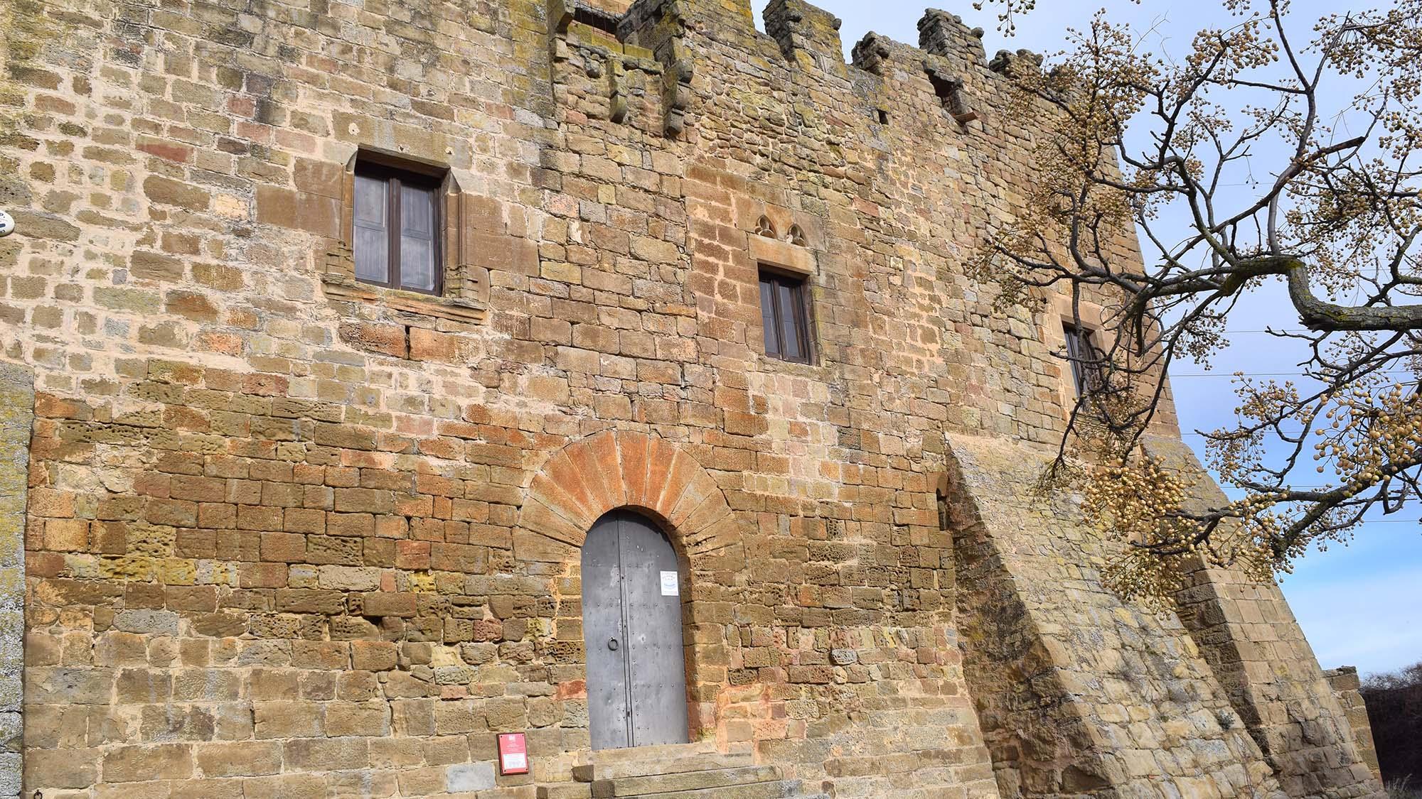 Château de Les Sitges