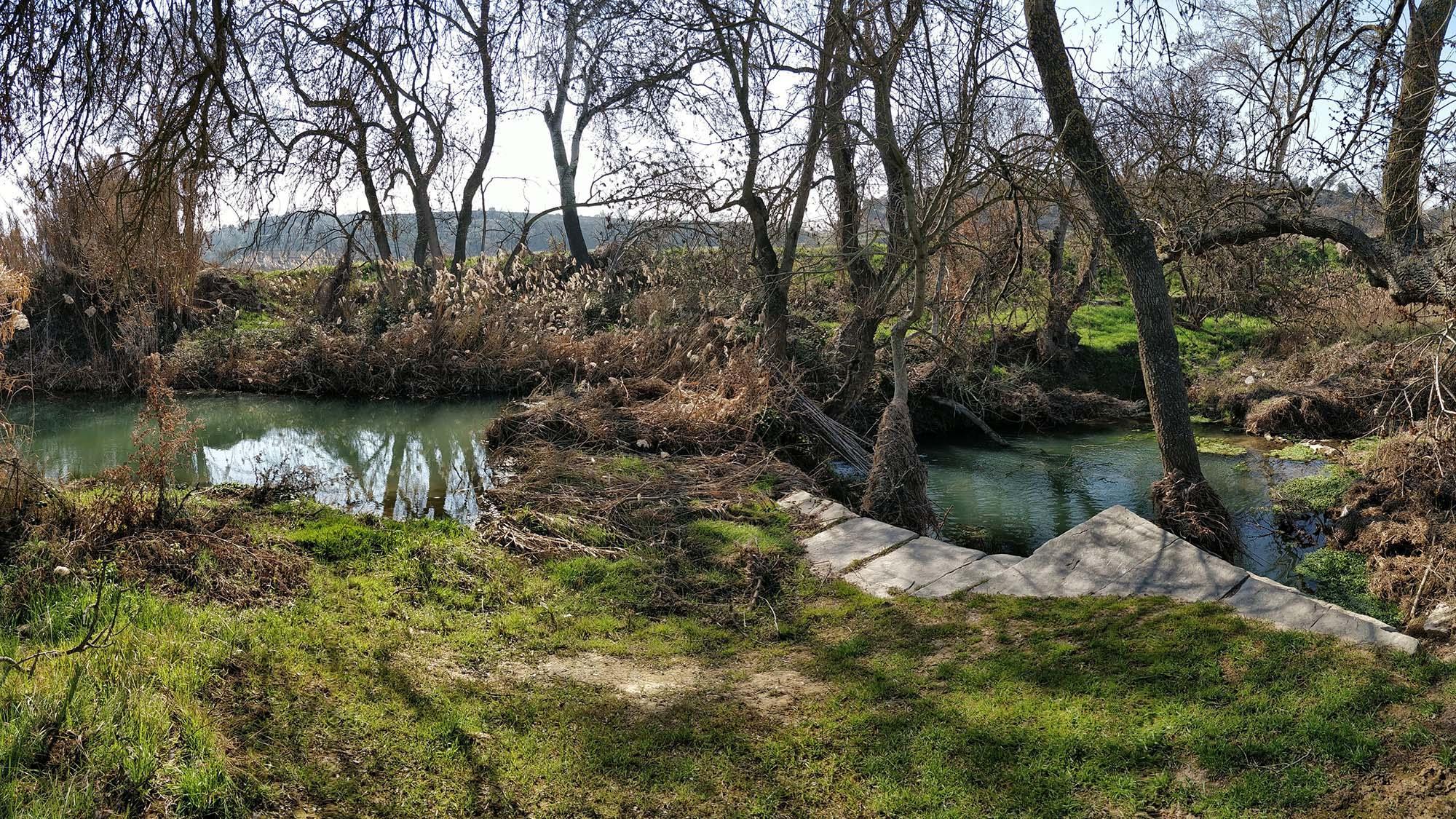 Riu de Peixera