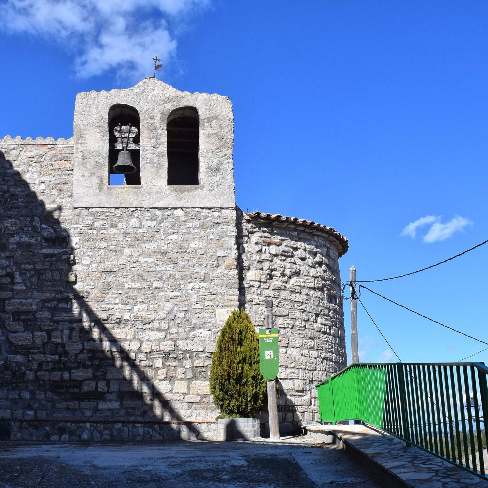 Iglesia de Santa Creu