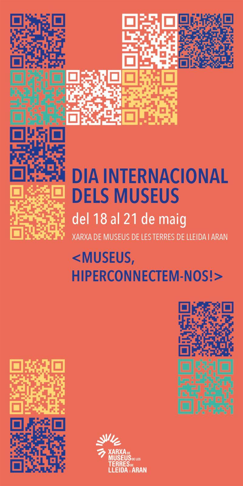 Dia Internacional dels Museus 2018
