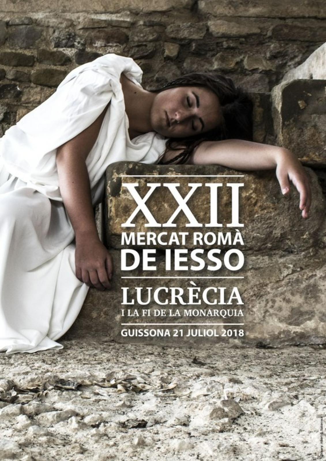 XXII Mercat Romà de Iesso
