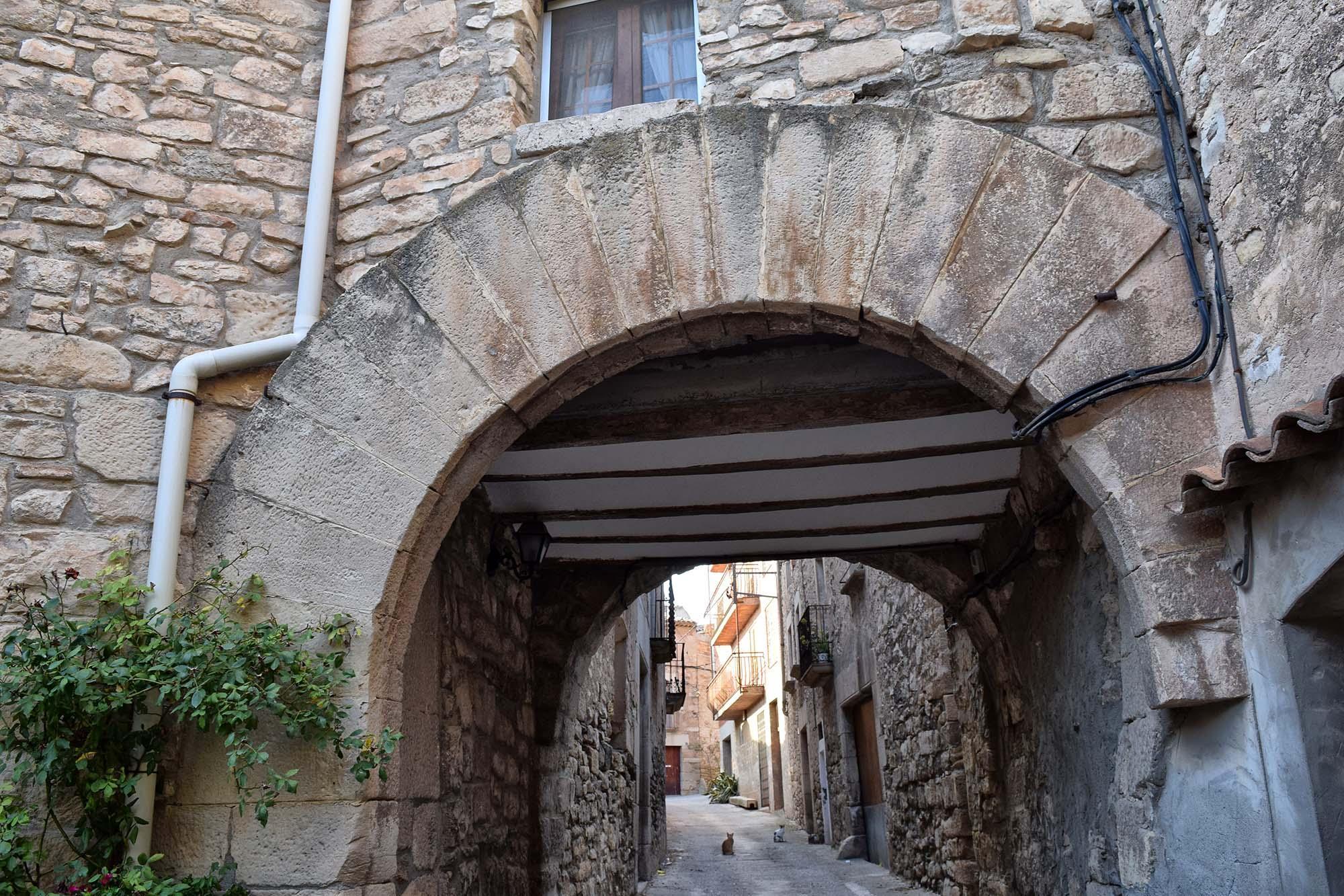 Portal de Migdia