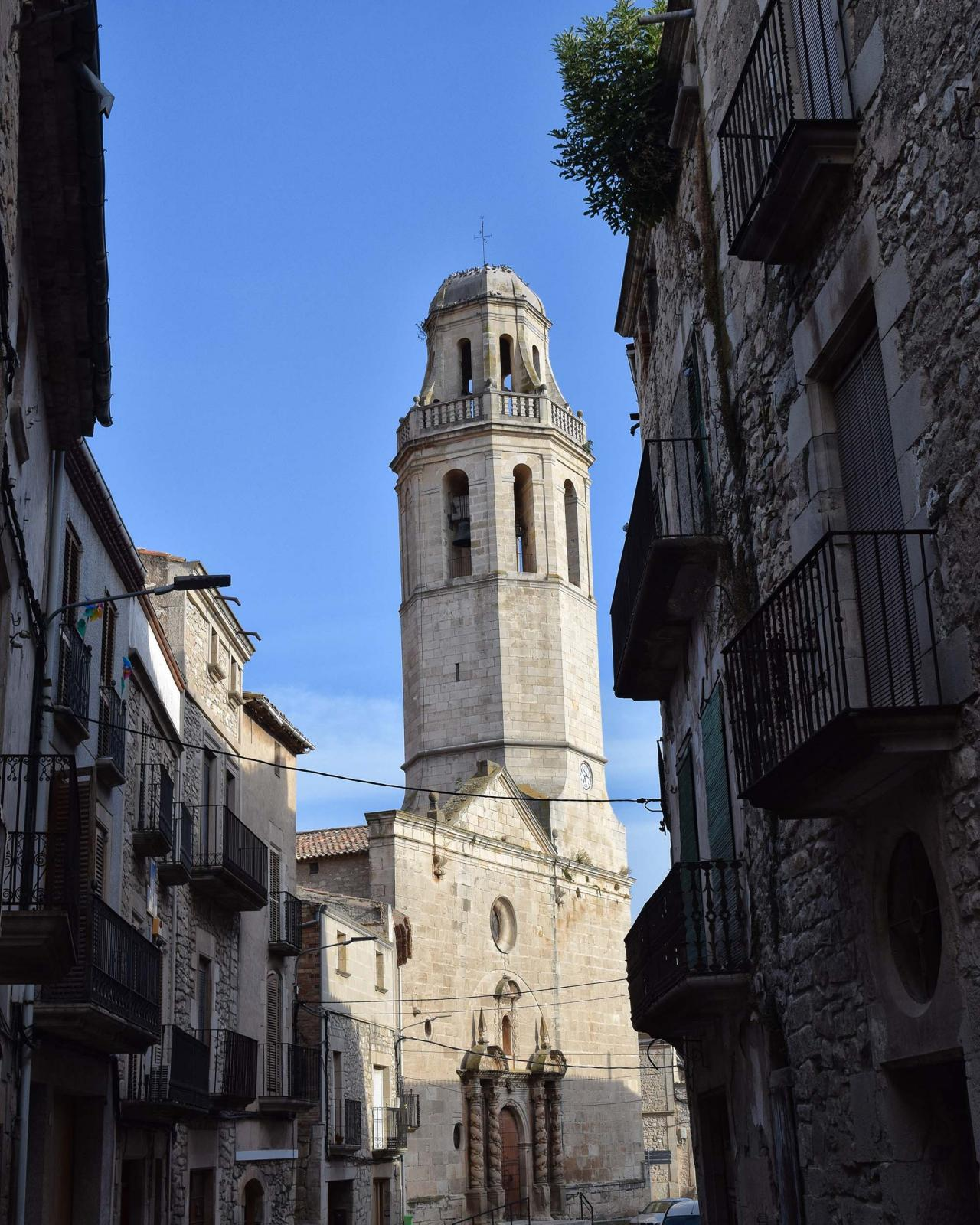 Church of Sant Martí