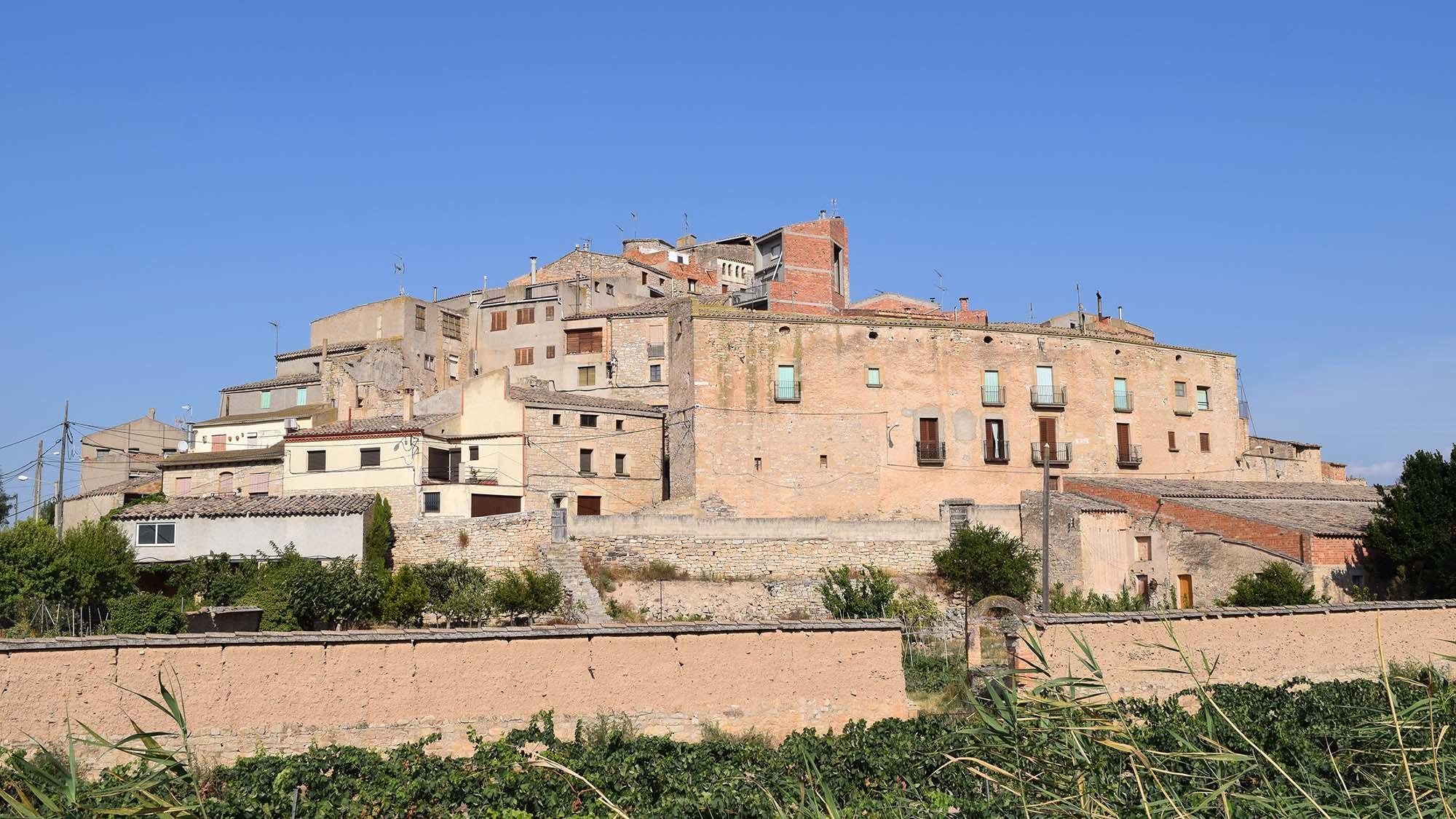 Edifici  Cal Bellart