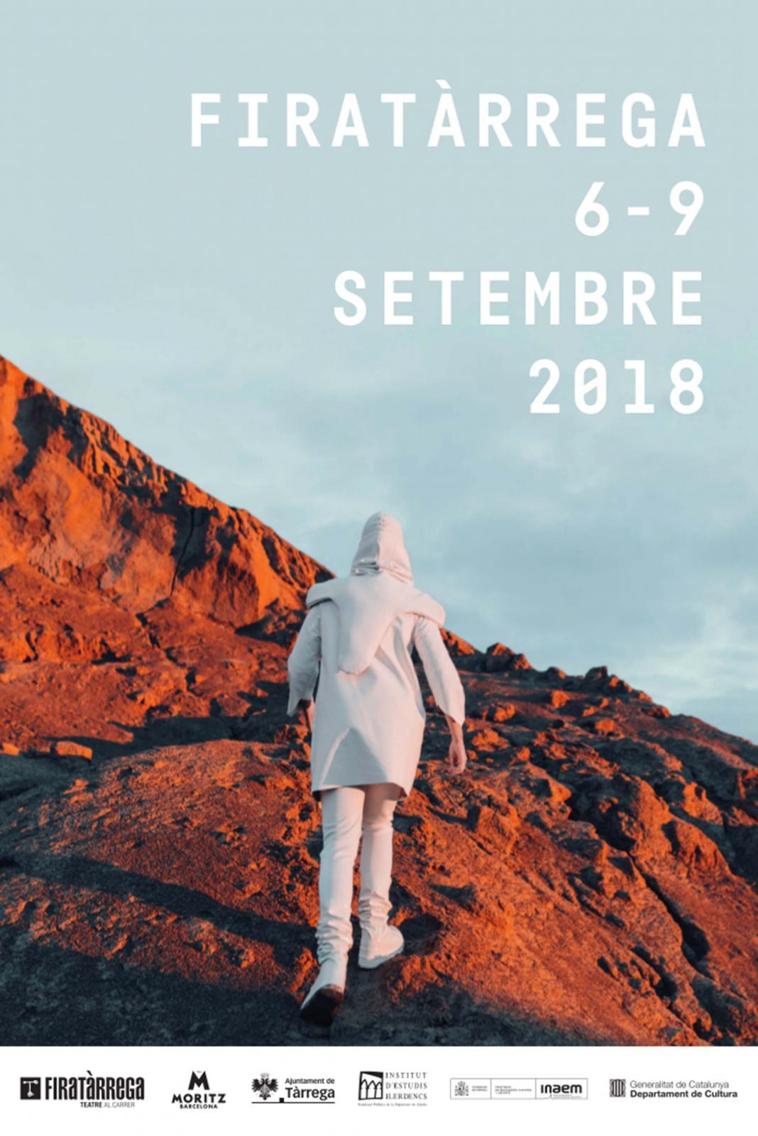 FiraTàrrega 2018