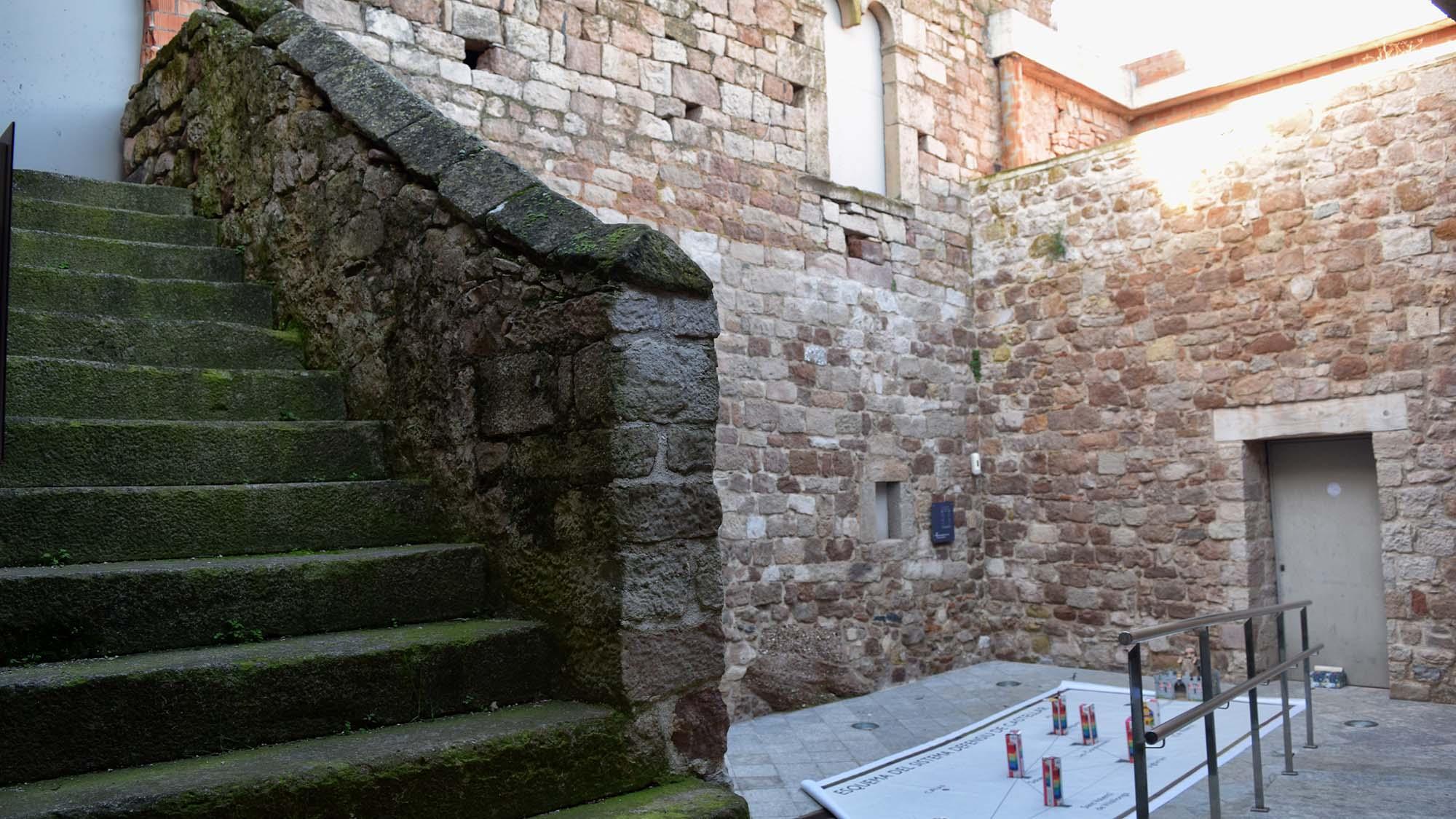 Château de Castellar
