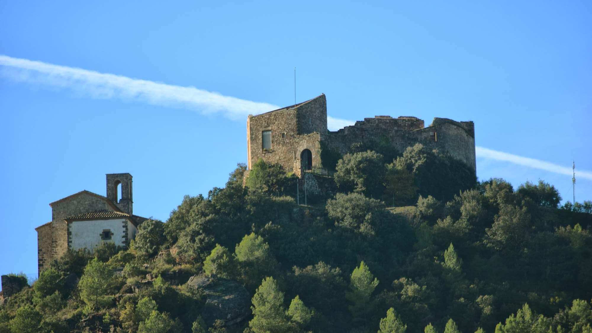 Église de Sant Miquel de Castellar