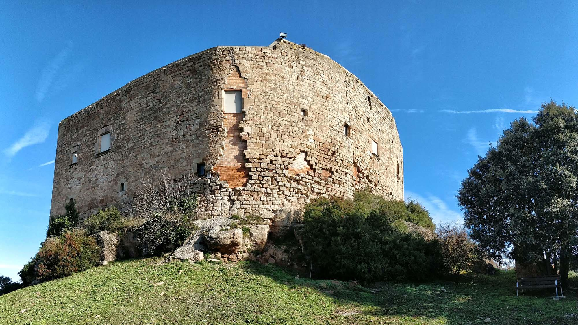 Castle of Castellar