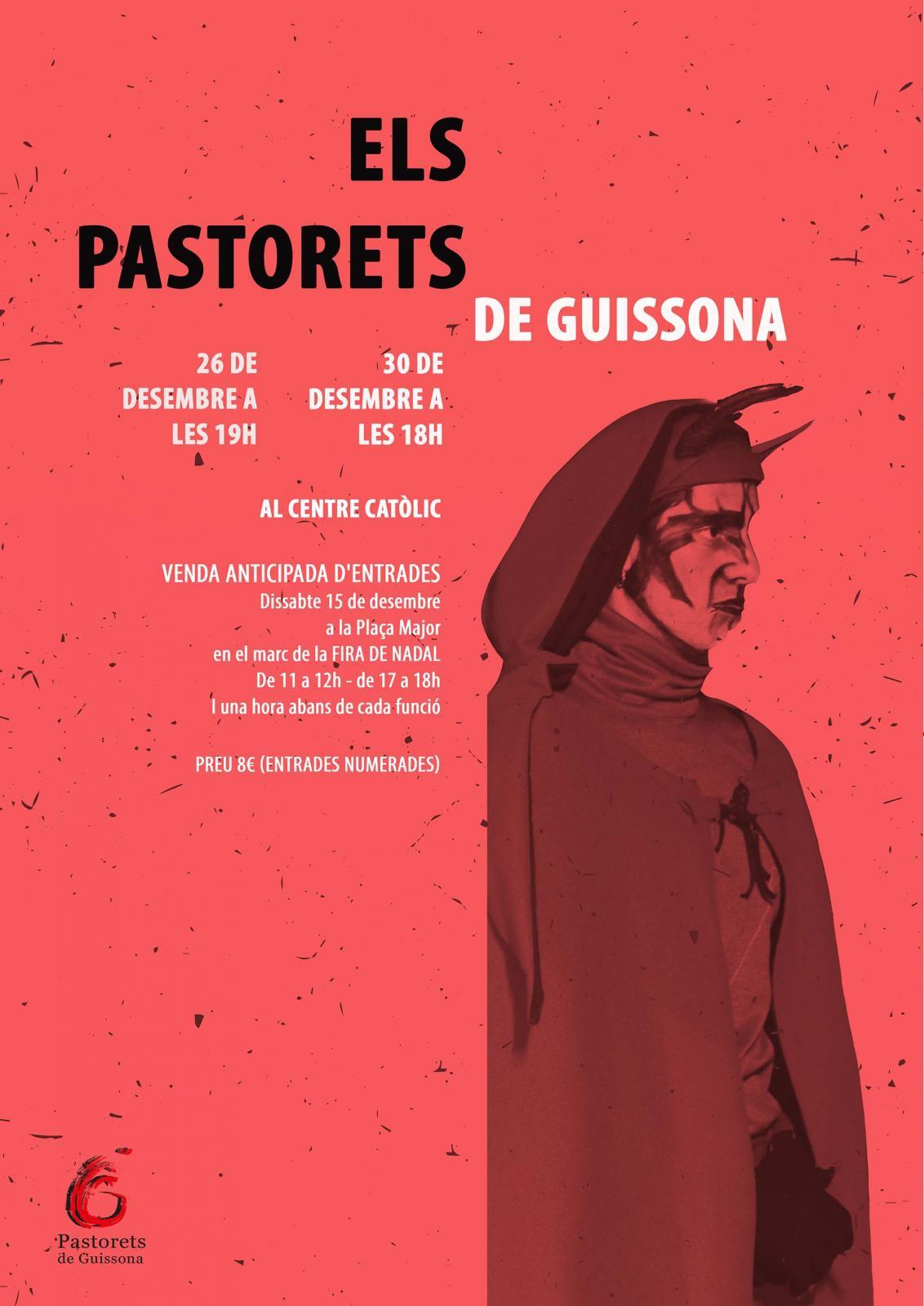 Els Pastorets de Guissona 2018