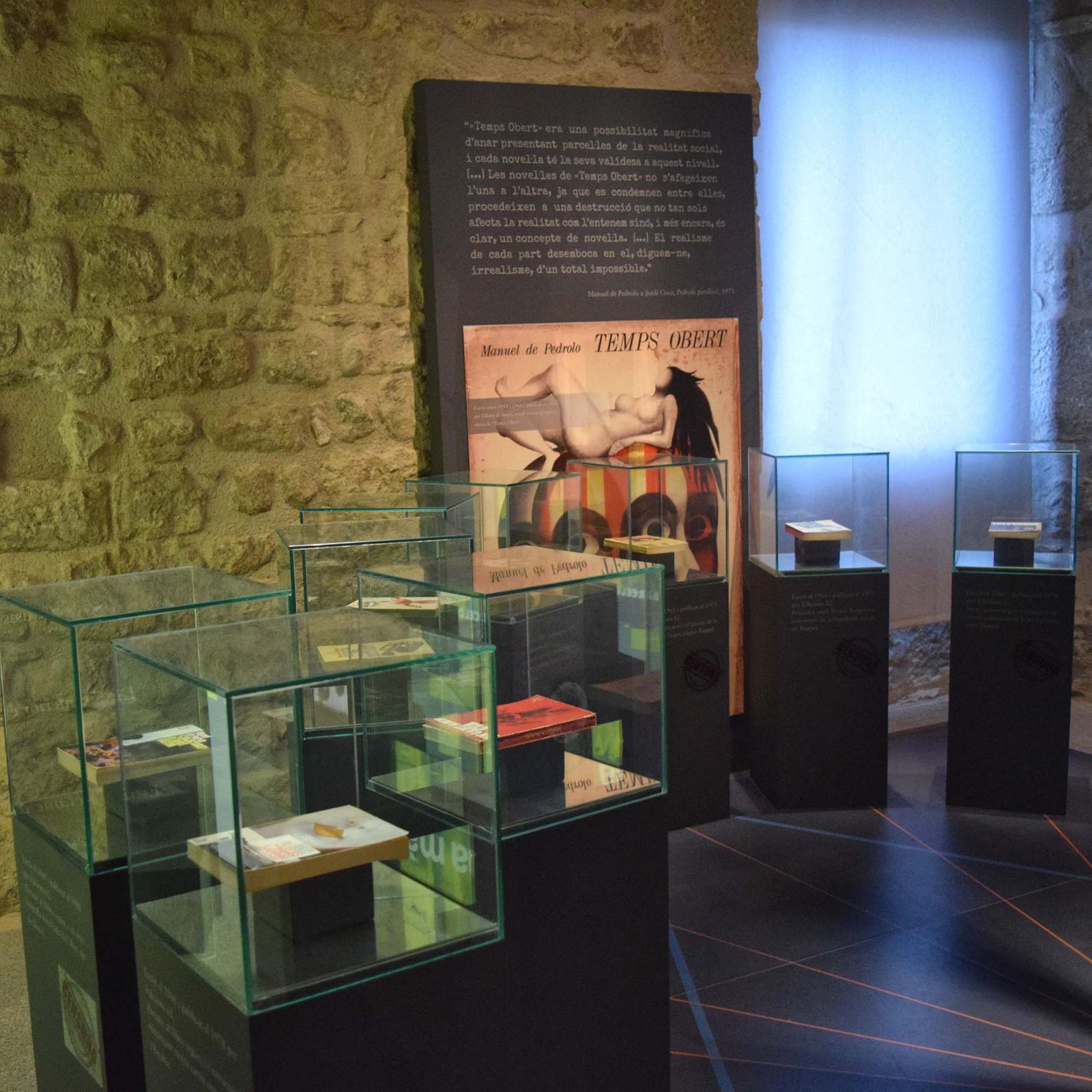 Museu de Espai Pedrolo