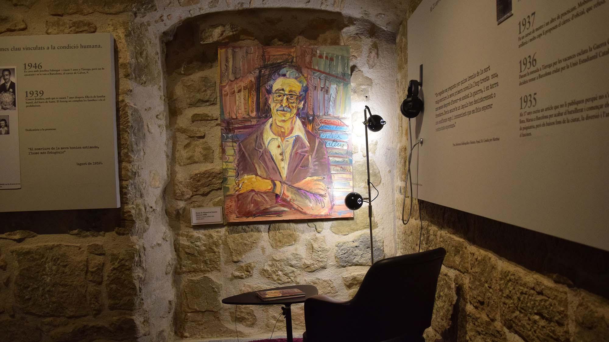 Museum of Espai Pedrolo