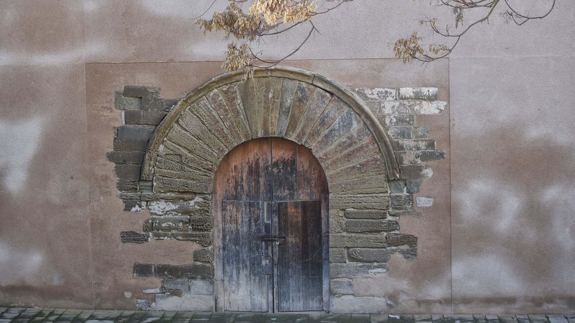 Église Sant Domènec