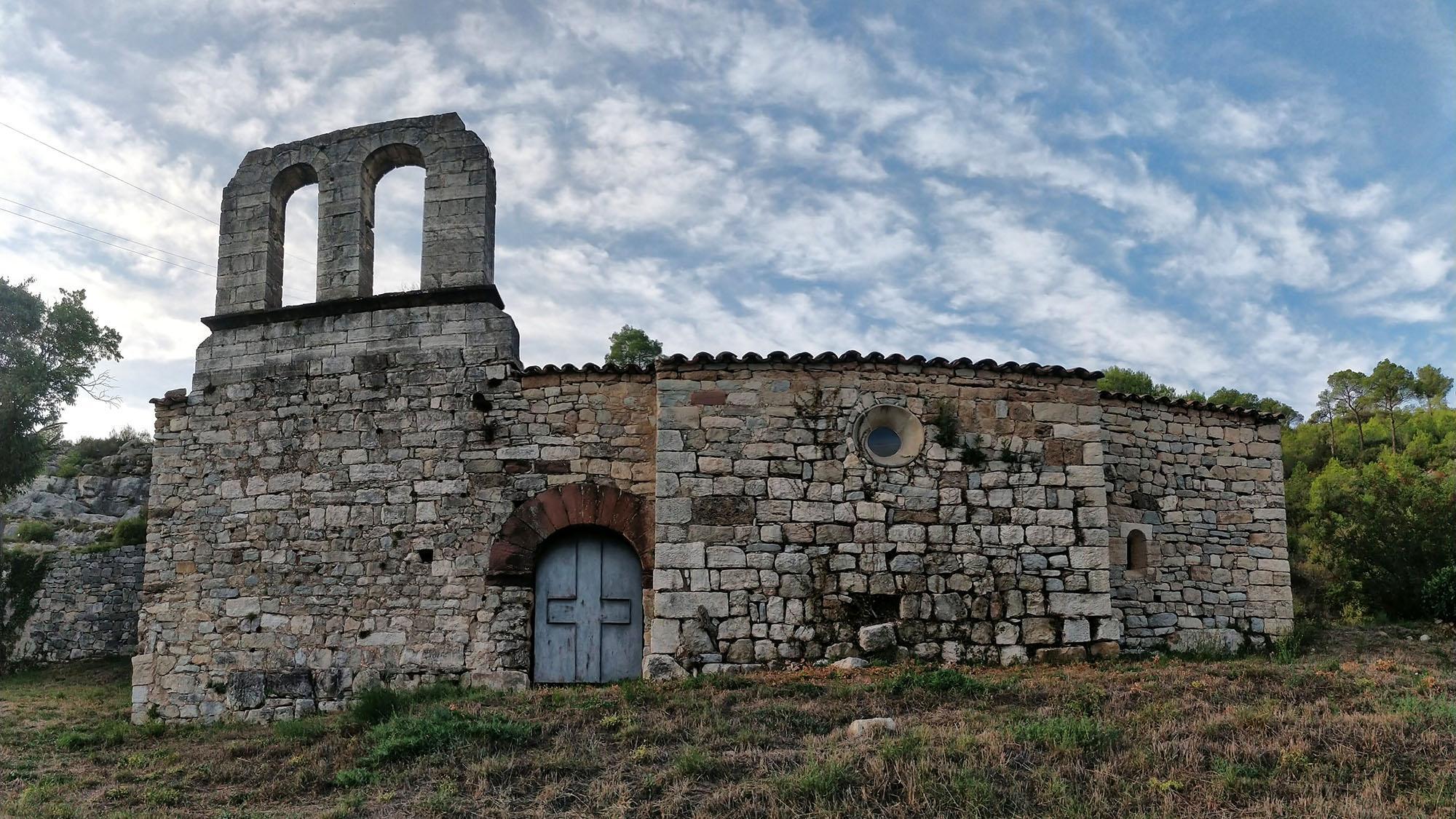Església Santa Susanna