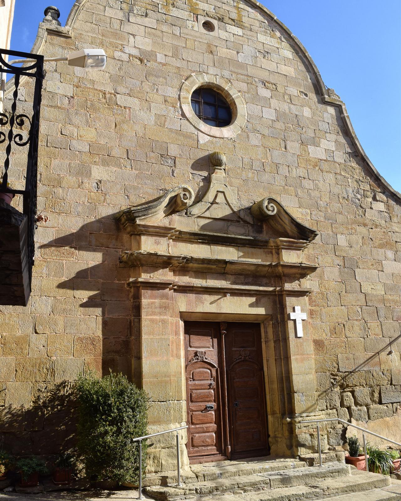 Iglesia de Mare de Déu de l'Assumpció