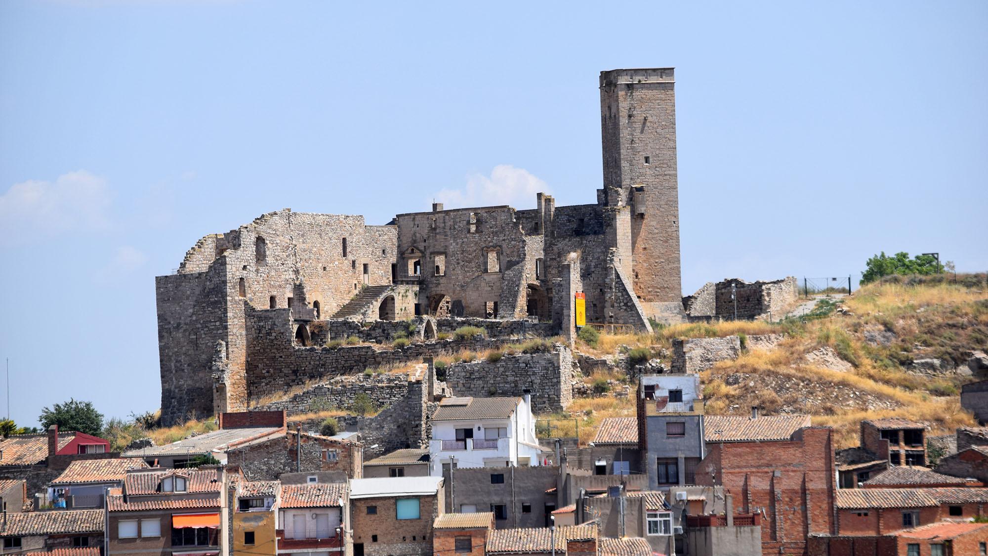 Castillo de Ciutadilla
