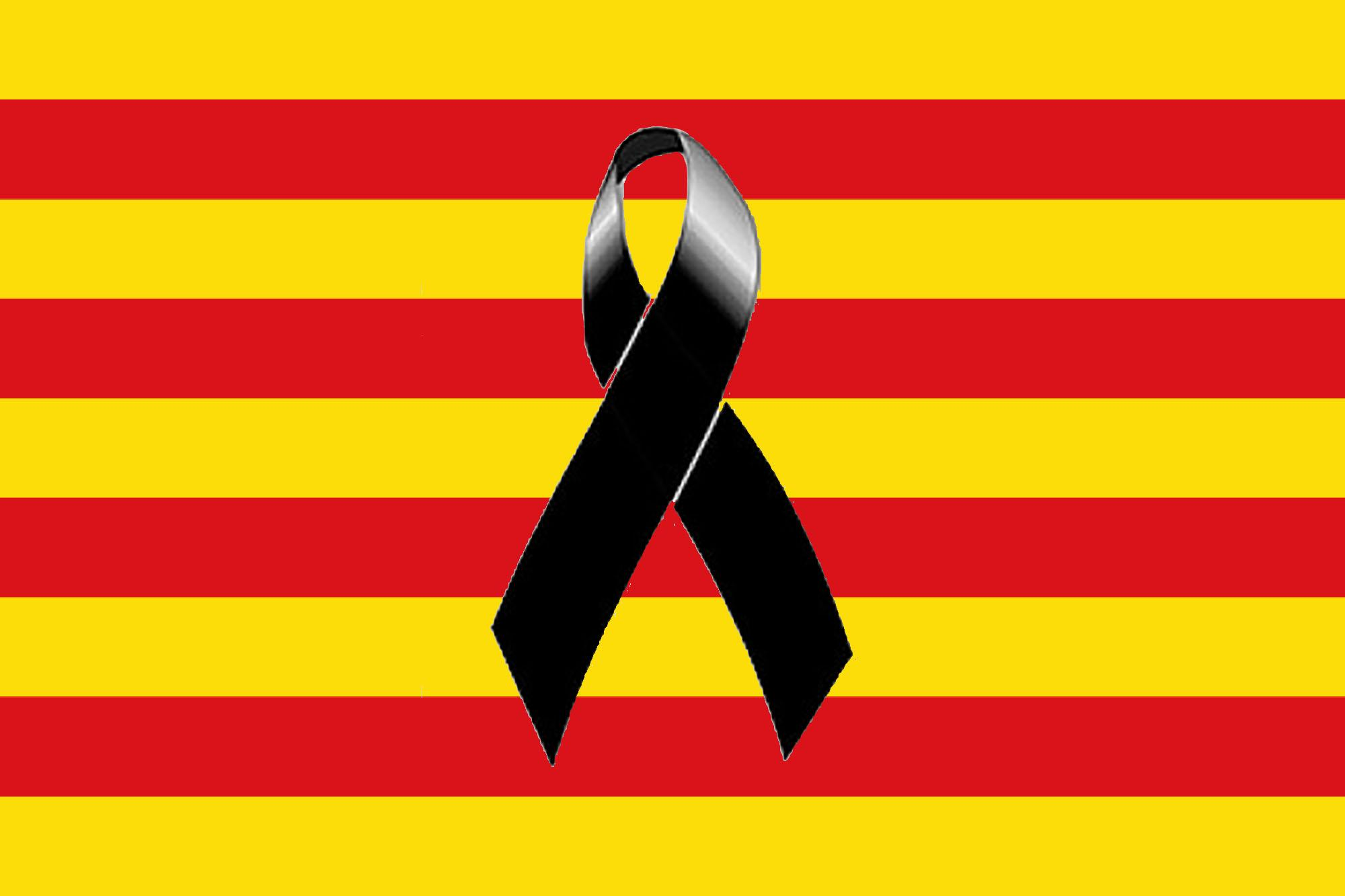 Decretat dol oficial a Catalunya fins al 5 de juny
