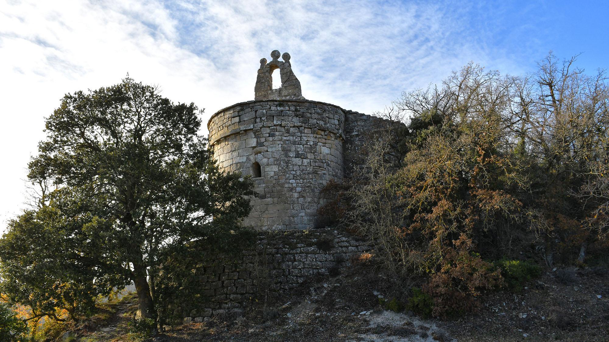 Church of Sant Pere de Sabella