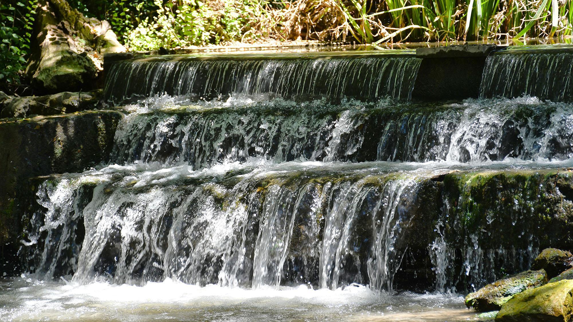 Fluvial space  Peixera d'Hostafrancs