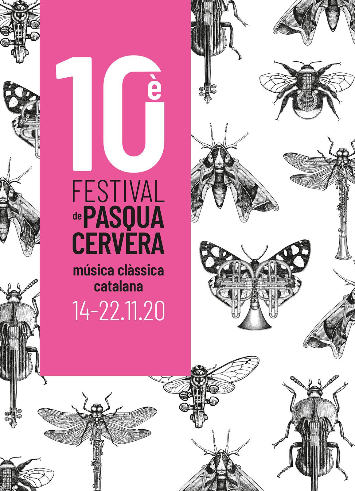 10è Festival de Pasqua de Cervera